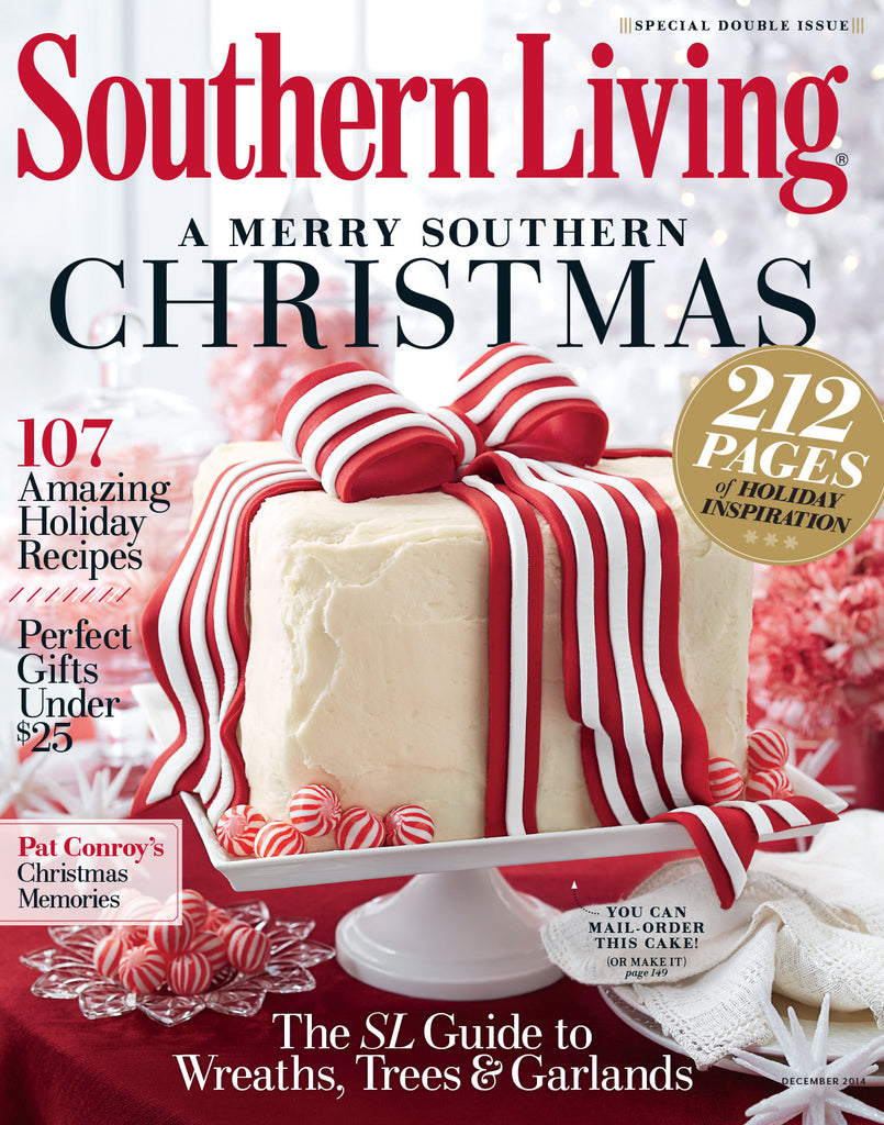 Furbish Studio in Southern Living Christmas 2015 image 1