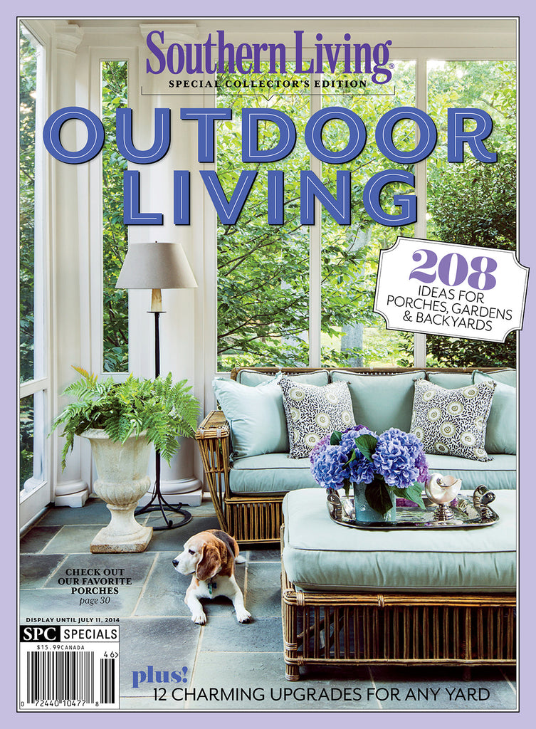 Furbish Studio in Southern Living Magazine July 2014 image 1