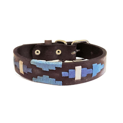 Barkley Dog Collar