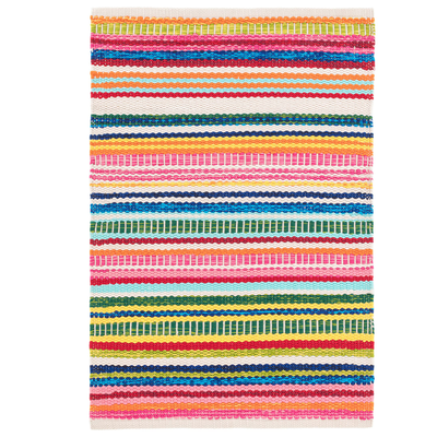 Casa Jaguar Striped Rug