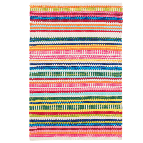 Furbish Studio - Casa Jaguar Striped Indoor/Outdoor Rug