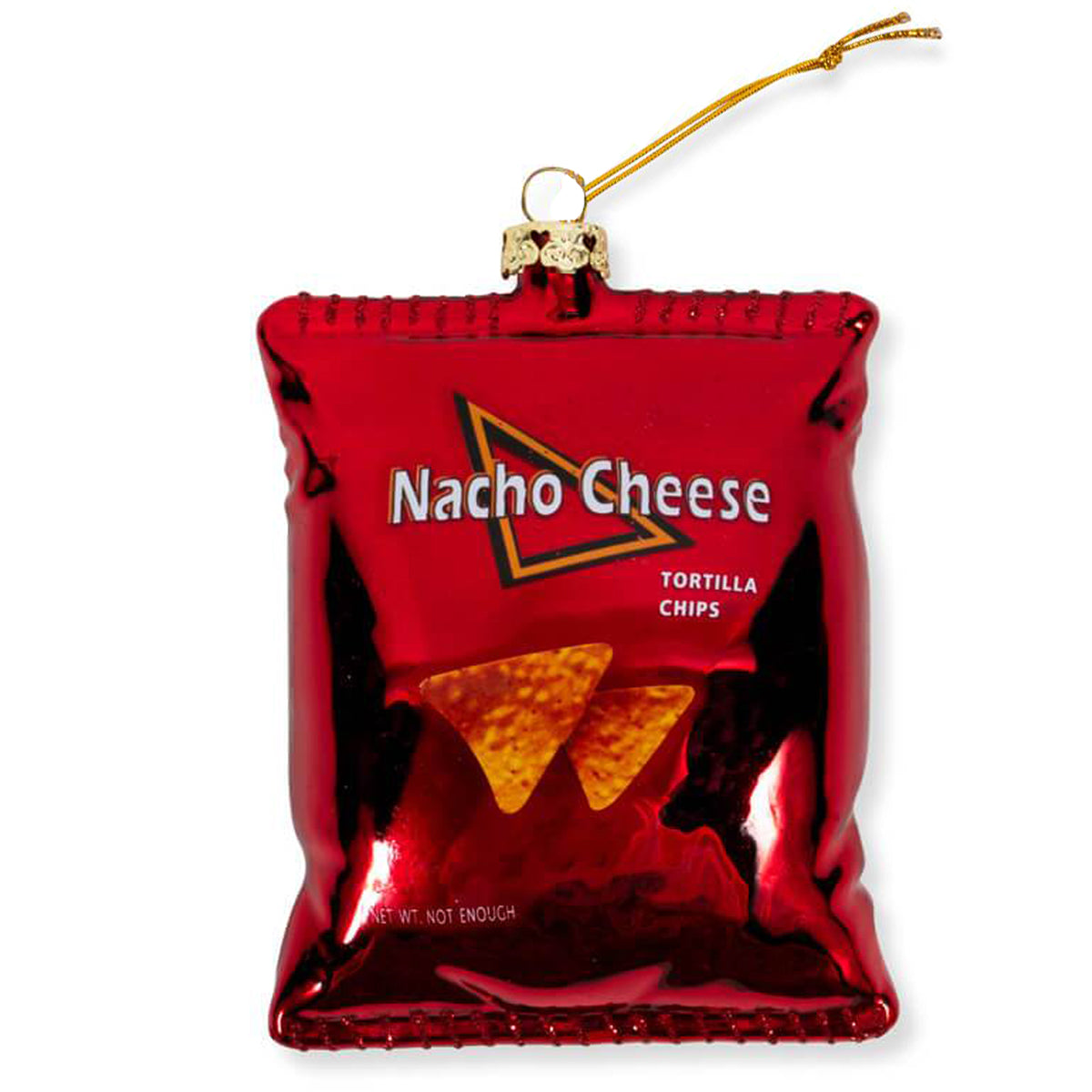 Nacho Cheese Doritos Ornament