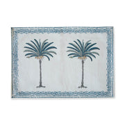 Furbish Studio - Blue Palm Placemat