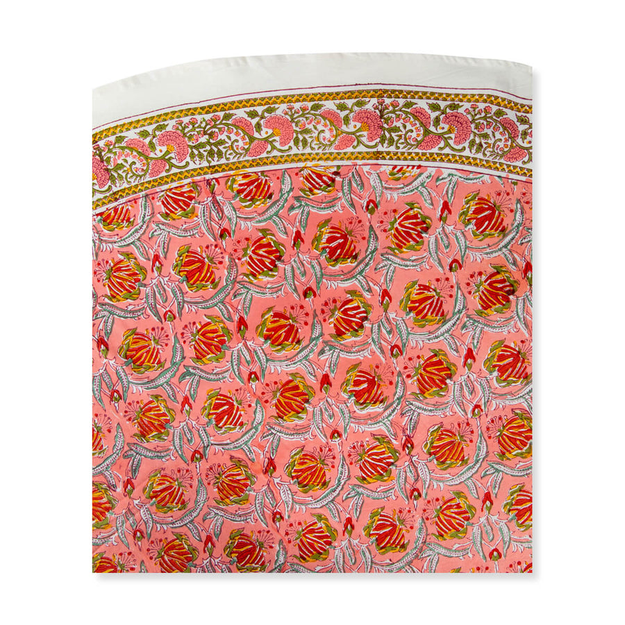 Lissie Round Tablecloth