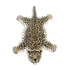 Furbish Studio - Looney Leopard Rug or Wall Hanging