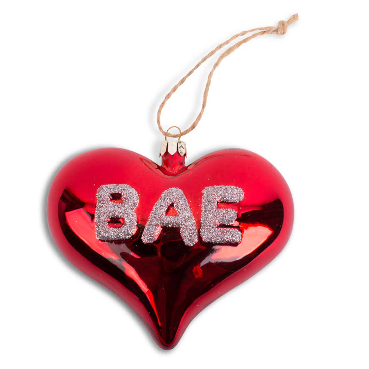 BAE Ornament