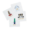 Furbish Studio - Let's Do Drinks Cocktail Napkins set of 4