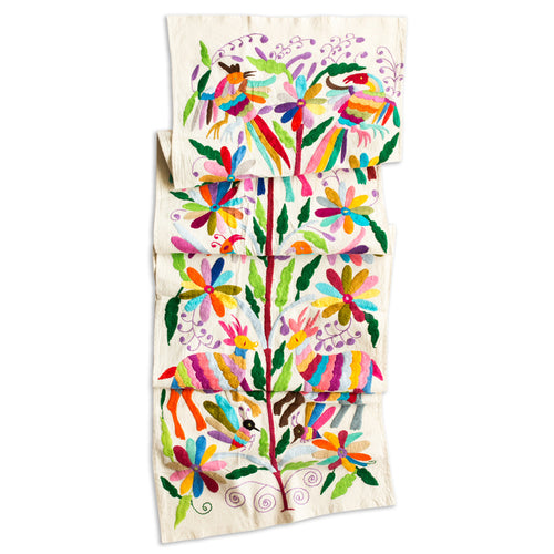 Otomi Table Runner II