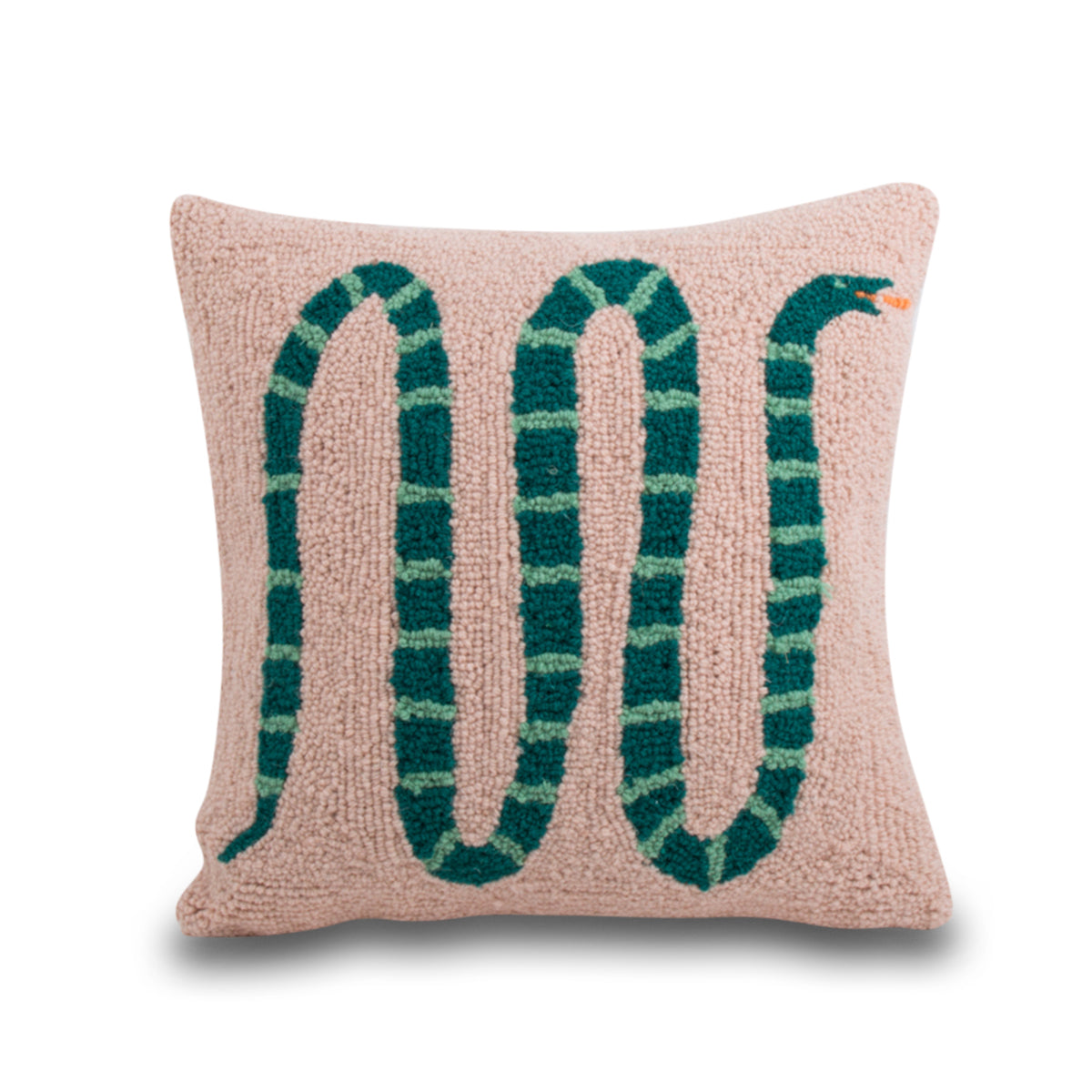 Garden of Eden Pillow
