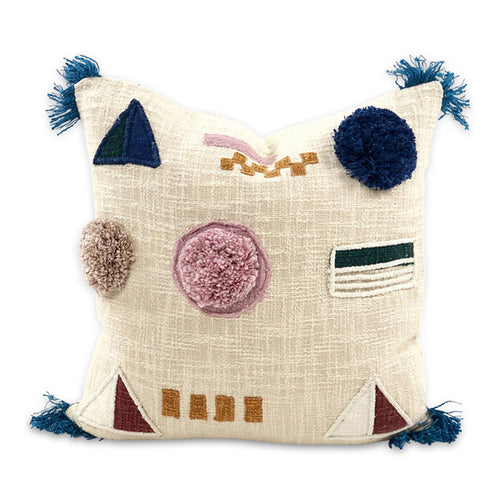 Arie Island Pillow