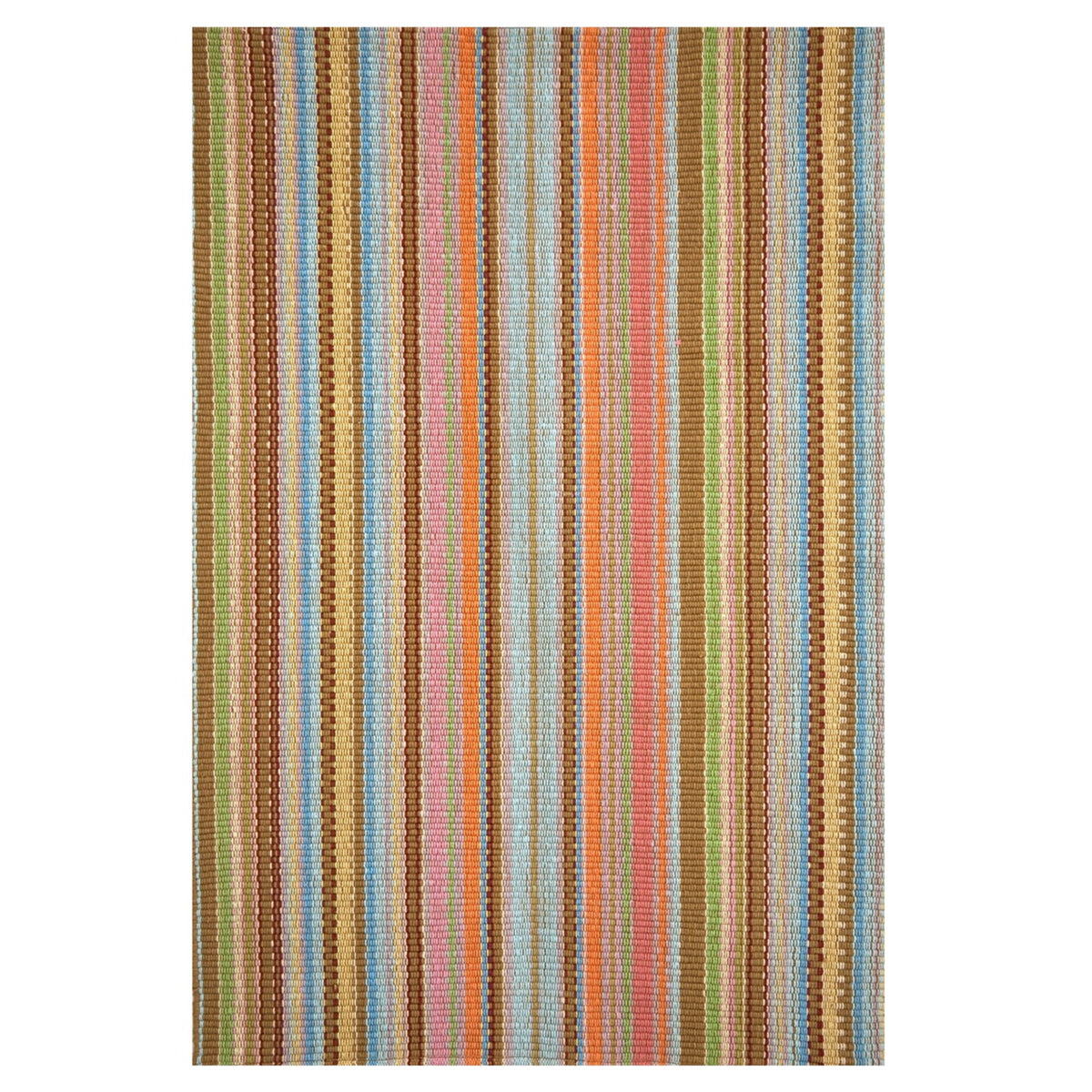 Montecito Striped Rug