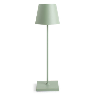 Annabelle Table Lamp - Sage