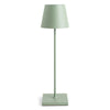 Furbish Studio - Annabelle Rechargeable Table Lamp in Sage