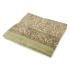 Ella Tablecloth - Green