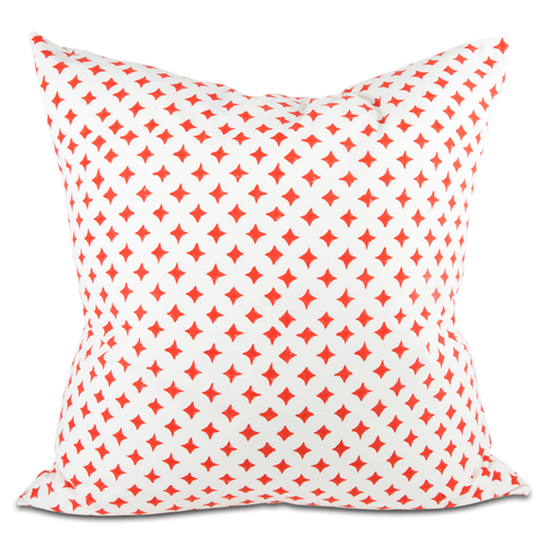 Hadley Blockprint Pillow