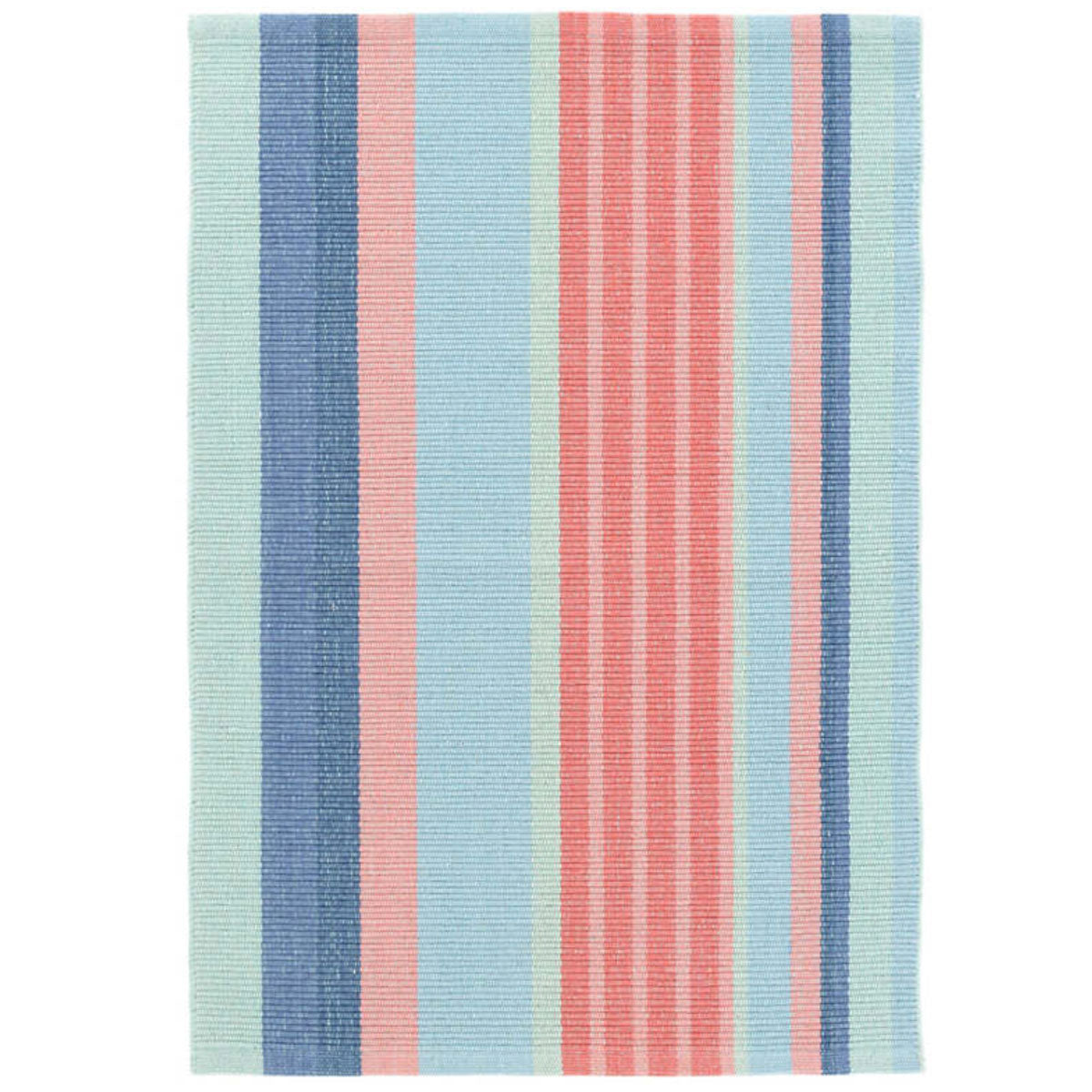 Isle of Palms Striped Rug