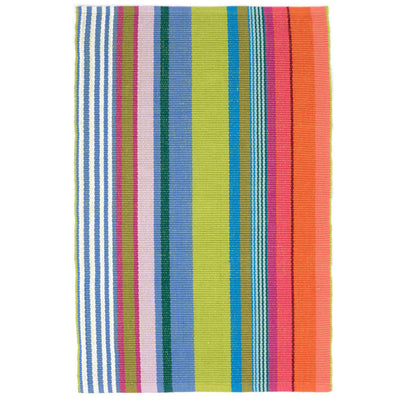 Palisades Striped Rug