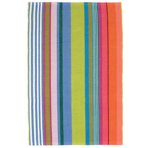Furbish Studio - Palisades Striped Rug
