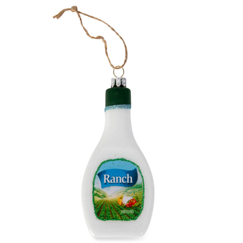 Ranch on Everything Ornament