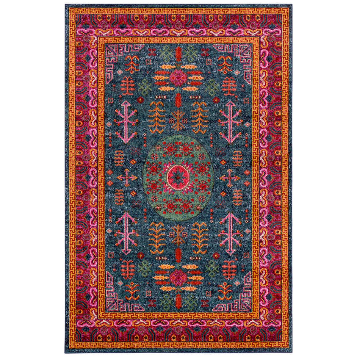 Ricci Indoor/Outdoor Rug
