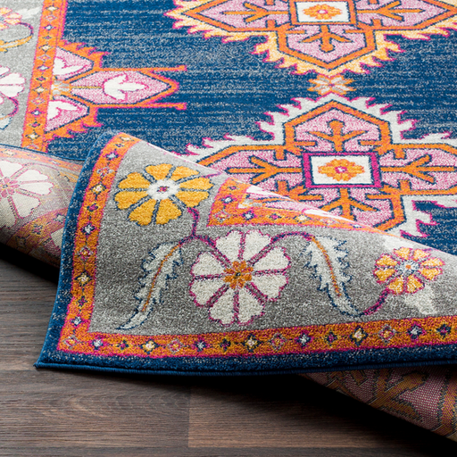 Sabina Indoor/Outdoor Kilim Rug