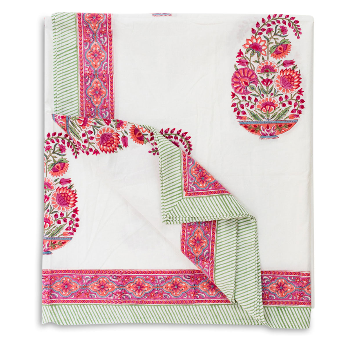 Saloni Coverlet and Shams