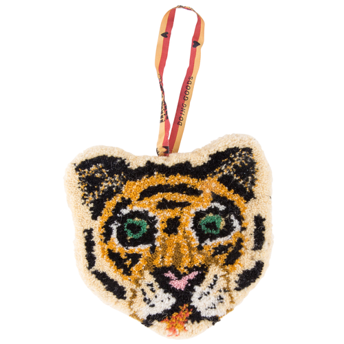 Tiger Cub Door Hanger