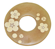 Load image into Gallery viewer, ZEN 5mm Leather Tsuba Series