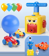 Load image into Gallery viewer, Balloon Zoom™️ Kids Science Toy Set