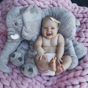Lily™️ The Baby Elephant Plush