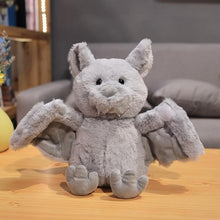 Load image into Gallery viewer, 'Boo!' The Bat Plush Toy