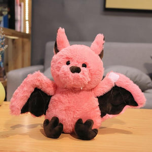 'Boo!' The Bat Plush Toy