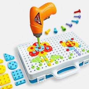 Drill Canvas™️ Creative Toy For Kids