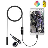 Endoscope Camera Flexible Waterproof