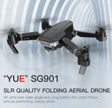 Drone SG901 4K Professional