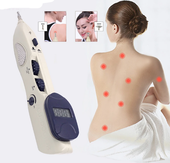 Electronic Acupuncture Therapy