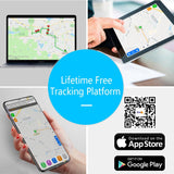 Mini GPS For Vehicles Tracker Online