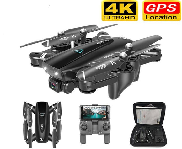 Drone With Camera 5G and GPS