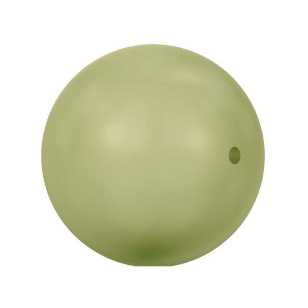 5810 8 mm Crystal Round Pearl Swarovski Swarovski crystals Swarovski 8 mm Light Green
