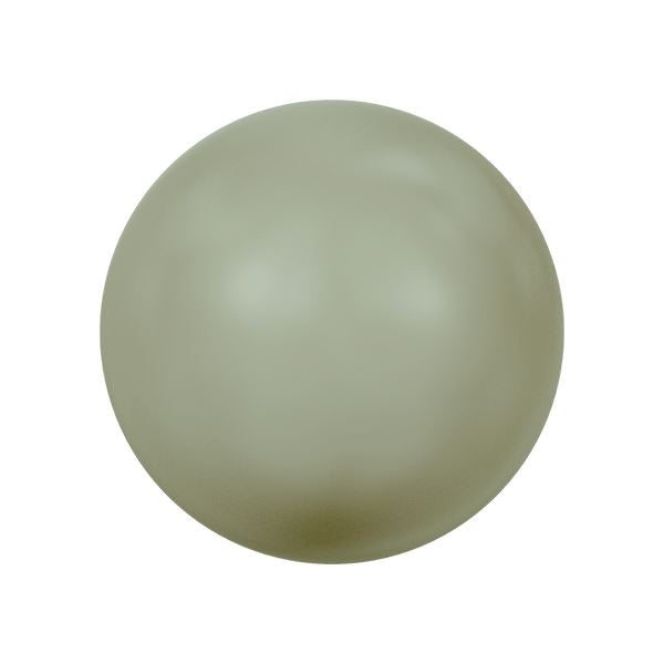 5810 8 mm Crystal Round Pearl Swarovski Swarovski crystals Swarovski 8 mm Powder Green