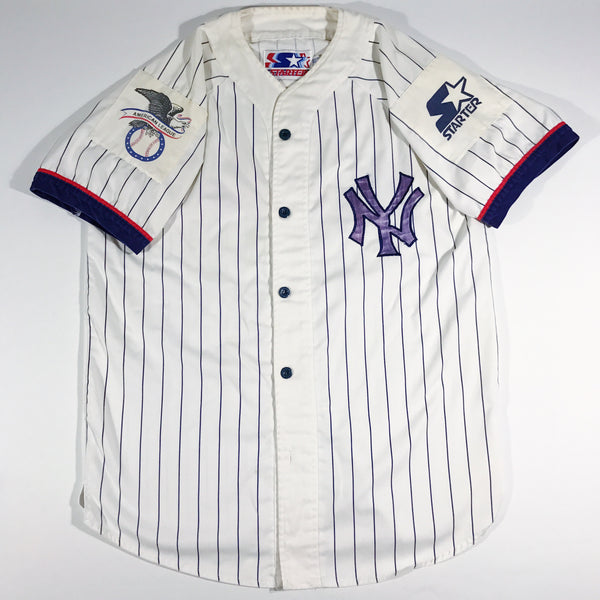 New York Yankees Starter Jersey