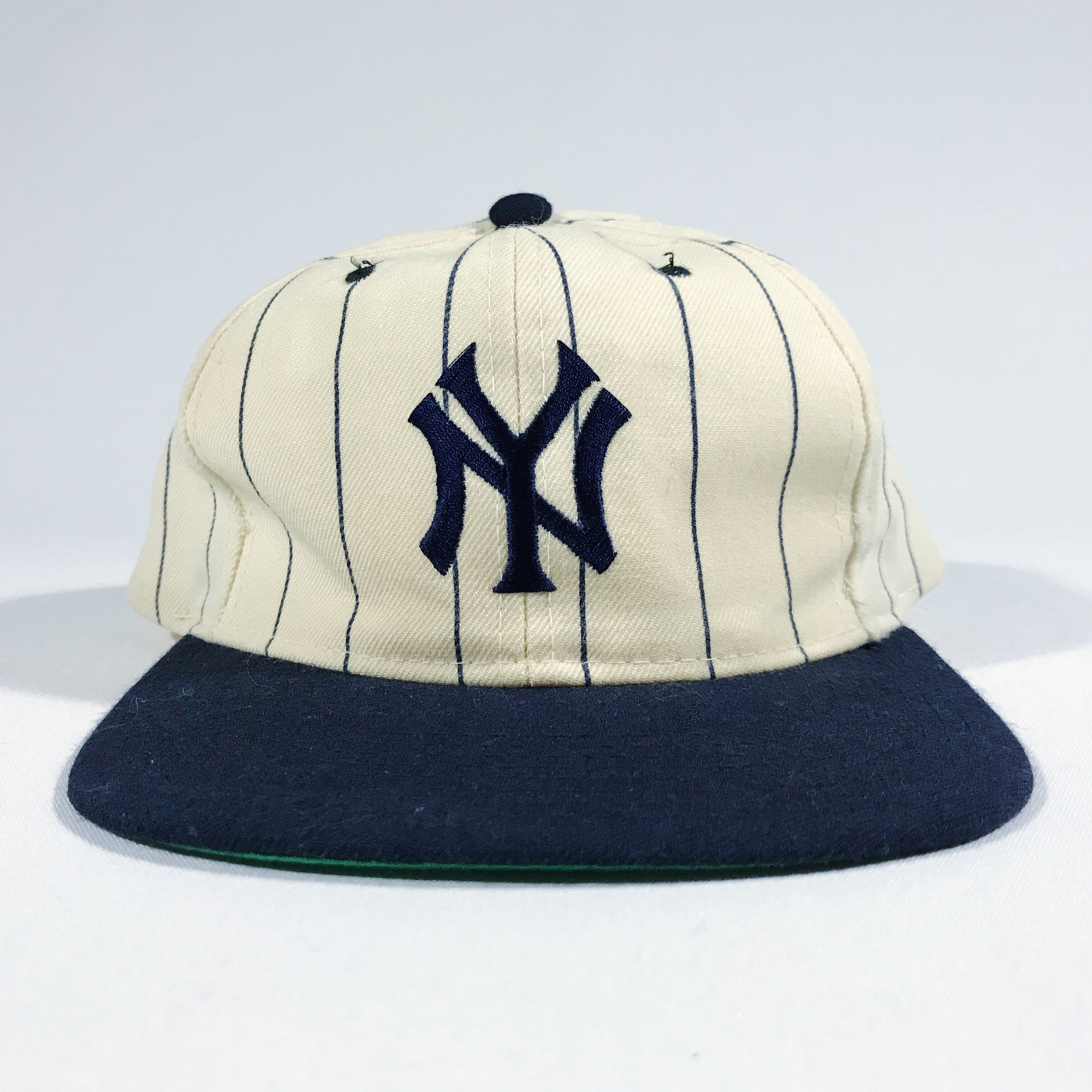 4db5a9b2caf25 Home — New York Yankees Pinstripe Starter Snapback. Product Image ...