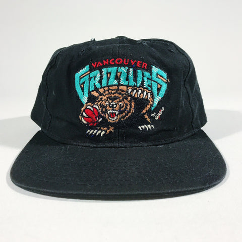 Vancouver Grizzlies Starter Snapback