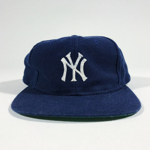 New York Yankees Wool Snapback