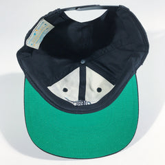 Florida Marlins Plain Logo Snapback