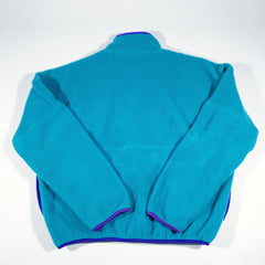 Columbia Fleece Pullover Sweater