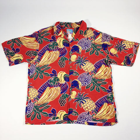 Joe Kealoha Hawaiian Shirt