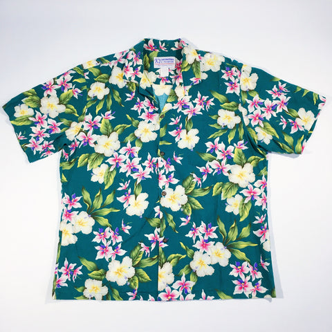 KY's International Hawaiian Shirt