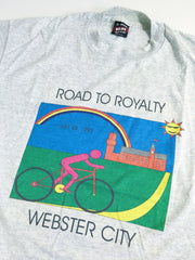 Road To Royalty 1995 T-Shirt