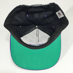 McDonald's International Classic Snapback
